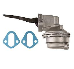 Carter Fuel Systems M60882 Fuel Pump Mech Bb Ford