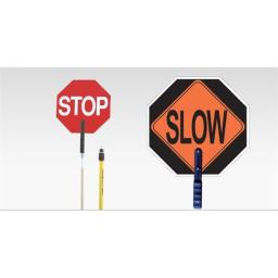 2W 1855 18 in. Stop & Slow Paddle