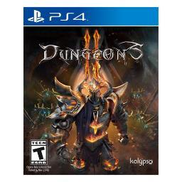 Dungeons 2 (dlc included) KAL 658