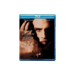 INTERVIEW W/THE VAMPIRE (BLU-RAY/SPECIAL EDITION) 883929003549
