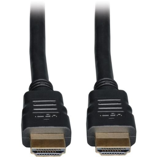 Tripp Lite P569-006 High Speed Hdmi Cable With Ethernet