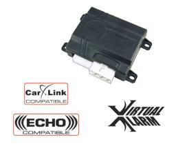 Excalibur Rs-160-Edp+ Excalibur Expandable Add On Remote Start Module