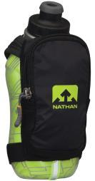 Nathan 4858Nbsy Nathan Speedshot Plus Ins. Black/Safety Yellow