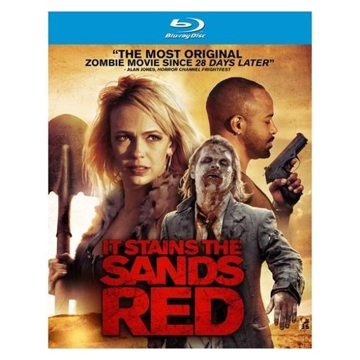 It stains the sands red (blu-ray) N8VA2WY3QRIPNGTE
