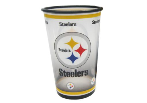 Nfl cup pittsburgh steelers 2-pack (20 ounce)-nla CPPBOJHK4WCE2PHN
