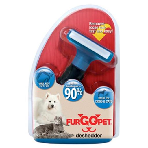 United Pet Group 703007 Dog & Cat Deshedding Tool F2C13C2C3A2CE59D