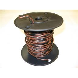 Grain Valley GV20Twist 20-Gauge Pre-Twisted Boundary Wire