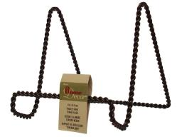 Dar5202 67 darice black twisted wire stand 6