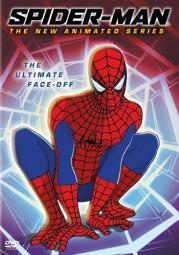Spiderman v03-animated series-ultimate face-off (dvd/ws 1.78 a/dd 5.1) D05464D