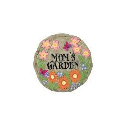 Spoontiques 13342 9 Stepping Stone  Mom    S Garden