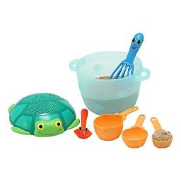 Melissa & doug 6432 seaside sidekicks sand baking