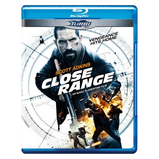 Close range (blu ray) nla W7YPUV9UUTDY5KMJ