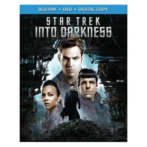 Star trek-into darkness (2-disc combo/blu-ray/dvd/dc) MIRTDMU0C8ZICBN0