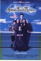 Addams Family Reunion Movie Poster Print (27 x 40) MOVIH1651