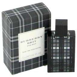 Burberry Brit By Burberry , Edt .16 Oz (New Packaging) Mini