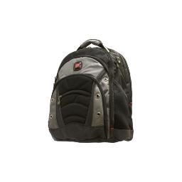 Victorinox swiss army  inc. victorinox swiss army inc. ga-7305-14f00 swissgear synergy backpack grey GA-7305-14F00