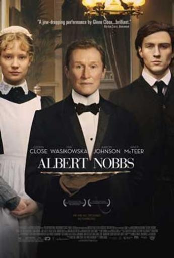 Albert Nobbs Movie Poster (11 x 17) VMJVKSHHK5EFWOSA