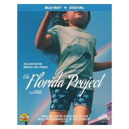 Florida project (blu ray/uv) BR53586