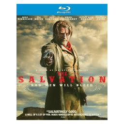 Salvation (blu-ray) BRIFC1942