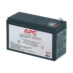 Apc schneider electric it container rbc17 ups replacement battery rbc17