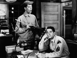 At War With The Army Jerry Lewis Dean Martin 1950 Photo Print EVCMBDATWAEC010HLARGE