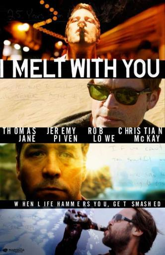 I Melt with You Movie Poster (11 x 17) TAGOQIDOQUWHGI1P