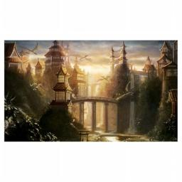 ACD ACDMM2PM02 Play Mat-Secret Valley Alayna Lemmer
