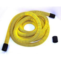 Dustless Technologies 14291 25 ft. Hose with Cuffs and Coupler