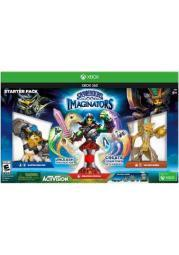 Skylanders imaginators starter pack ACT 87885