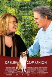 Darling Companion Movie Poster (11 x 17) MOVGB48005