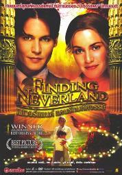 Finding Neverland Movie Poster (11 x 17) MOV282347