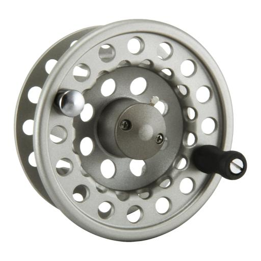 Okuma slv23 okuma slv super large arbor fly reel 1 rb 2 3 wt 12 50