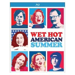 Wet hot american summer (blu ray) (new packaging) BR62180164
