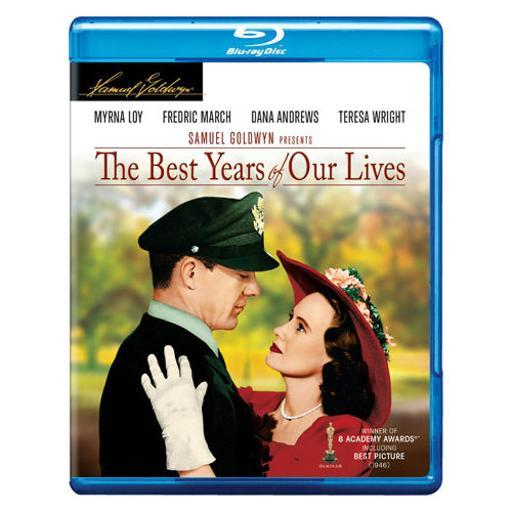 Best years of our lives (blu-ray) 1RL1G3GQ7IBTBJB6