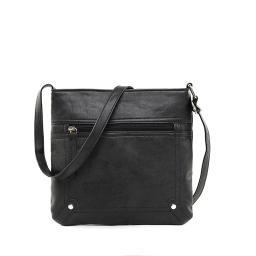 Unisex Cross Body Messenger Bag