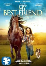 My best friend (dvd) (ws/eng/eng sub/span sub/5.1 dol dig) D49930D