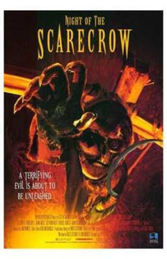 Night of the Scarecrow Movie Poster (11 x 17) 1186962