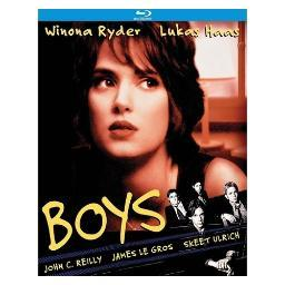Boys (blu-ray/1996/ws 1.85) BRK22830