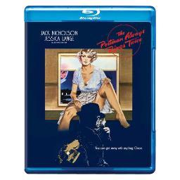 Postman always rings twice (blu-ray/1981) BR325139
