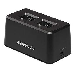 Avermedia technology aw315c charging dock for all aw micro