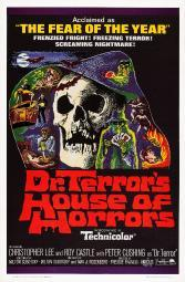 Dr. Terror'S House Of Horrors Us Poster Art 1965 Movie Poster Masterprint - from $55.81