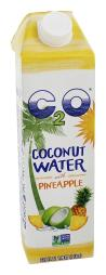 C2O - Coconut Water with Pineapple