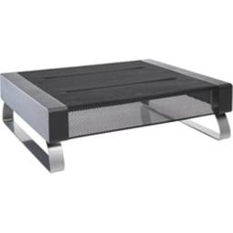 Rolodex 82411 Mesh Series Small Monitor Stand