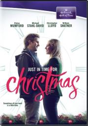 Just in time for christmas (dvd) (ws/1.78:1)