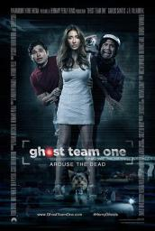 Ghost Team One Movie Poster (11 x 17) MOVGB41735