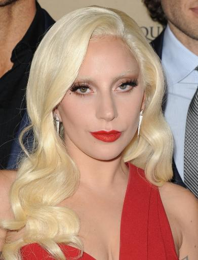 Lady Gaga At Arrivals For American Horror Story: Hotel Season Premiere, Regal Cinemas L.A. Live Stadium 14, Los Angeles, Ca October 3, 2015. Photo.