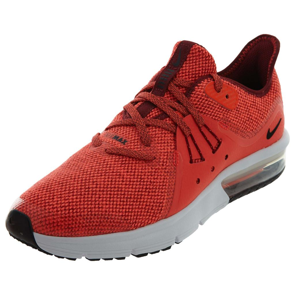 fb0f52ea72cc0 Nike Air Max Sequent 3 Big Kids Style : 922884