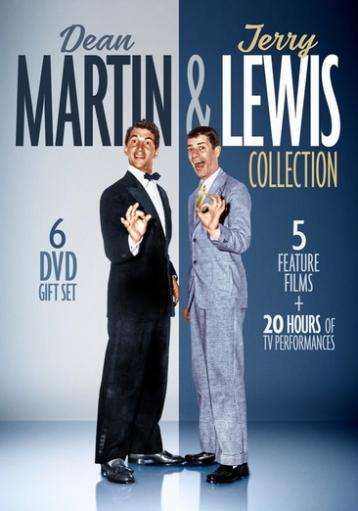 Martin & lewis gift set (dvd/digital hd/6 disc) PL7LLJVKODV7VA7K