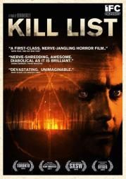 Kill list (dvd) DIFC9569D