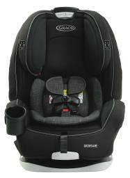 Graco grows4me 4-in-1 car seat, west point 2095094